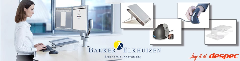 Despec - BakkerElkhuizen products