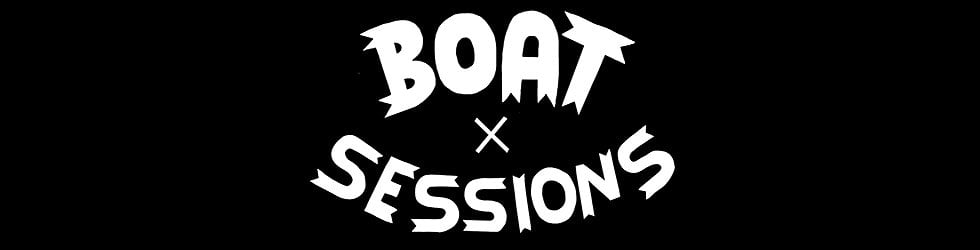 BOAT SESSIONS
