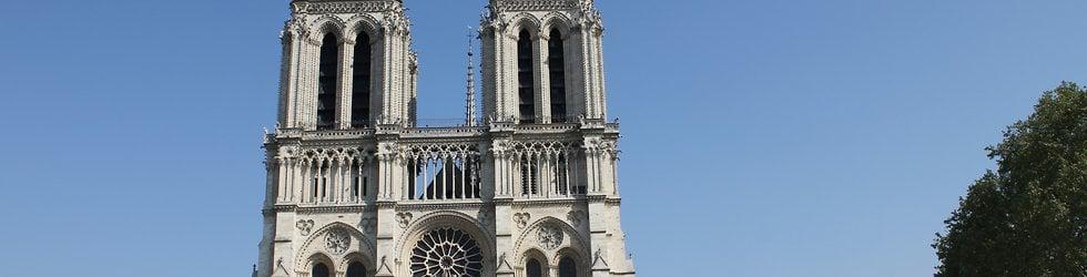 France - Paris et région parisienne