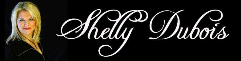 Shelly Dubois - Country Music