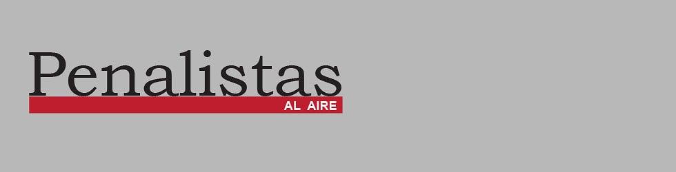 Penalistas Al Aire
