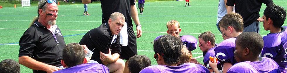 Chantilly Purple Raiders