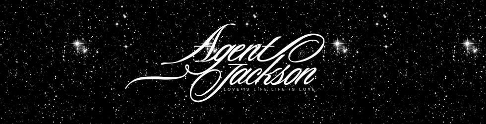 Agent Jackson // Greatest HIts