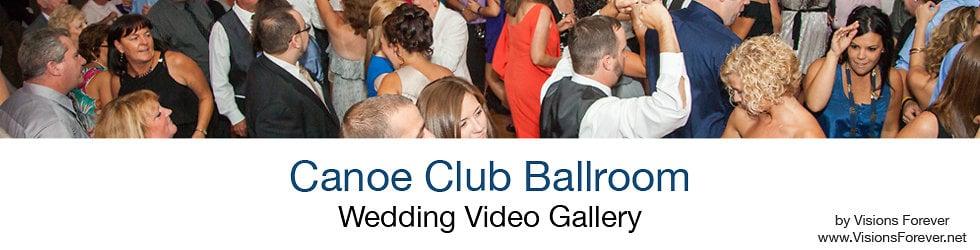 Venue - Canoe Club Ballroom - West Bridgewater, MA