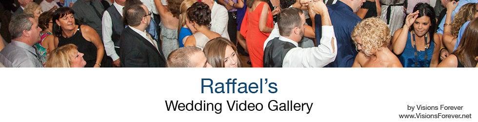 Venue - Raffael's - Walpole, MA