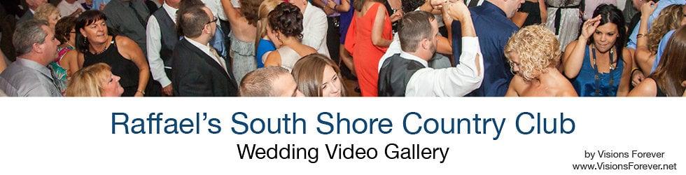 Venue - Raffael's South Shore Country Club - Hingham, MA