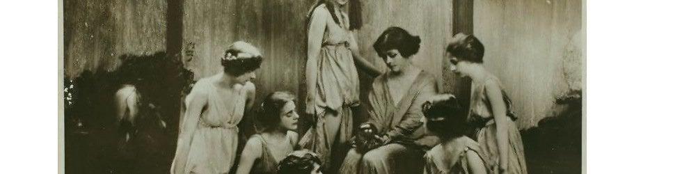 Who was Isadora Duncan?