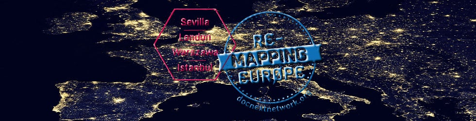 Remapping Europe - A Remix Project