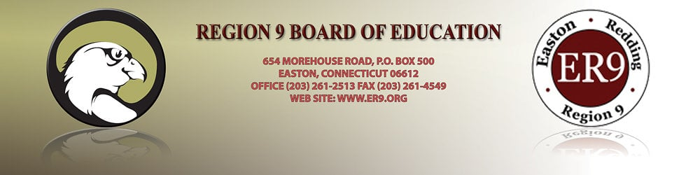 Region 9 Board of Education Meetings