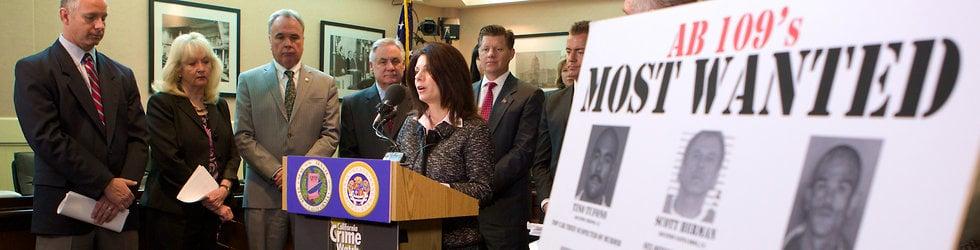 Assemblymember Melissa Melendez
