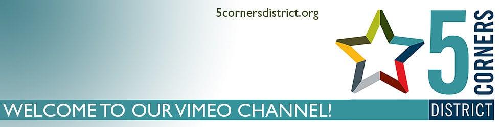 5 Corners Management District