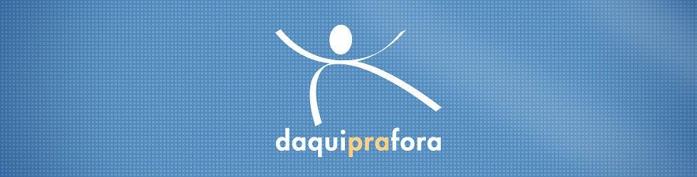 Daquiprafora - Institucional