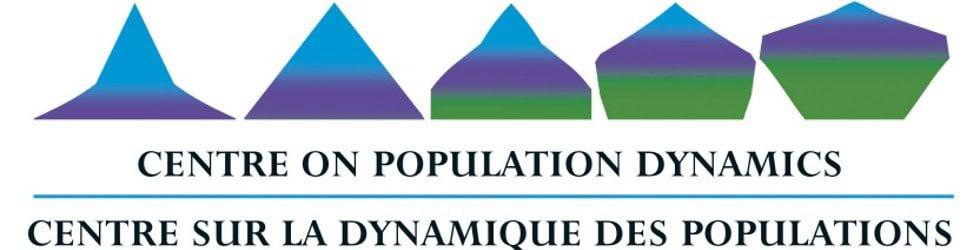 Centre on Population Dynamics