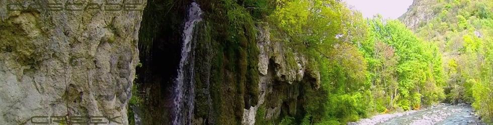 Cascade & Creek