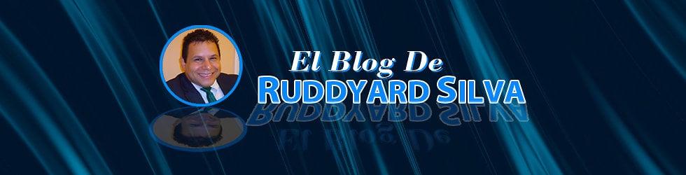 El Blog De Ruddyard Silva