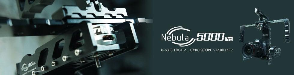 Nebula Gyroscope Stabilizer