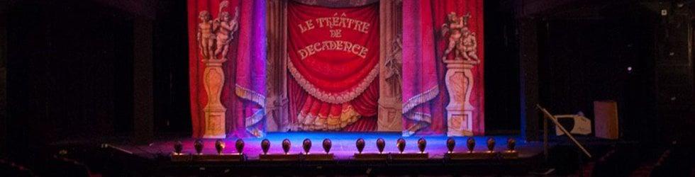 Le Theatre de Decadence
