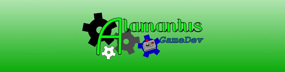 Alamantus GameDev