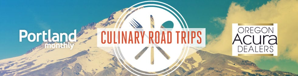 Culinary Road Trips