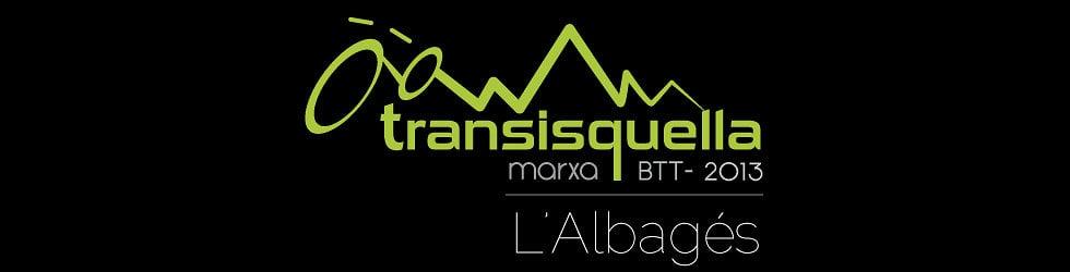 Transisquella-Marxa BTT de L'Albagés