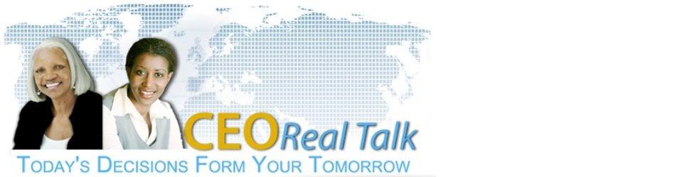 CEO Real Talk