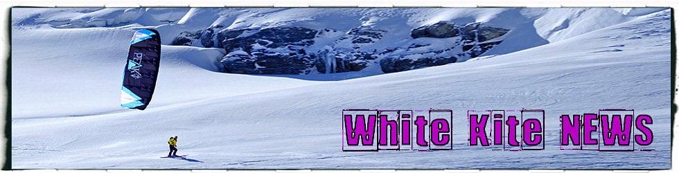 WHITE KITE NEWS