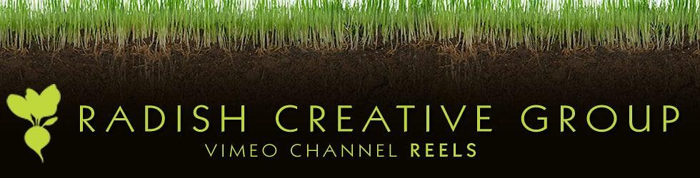 Radish Creative Group Reels