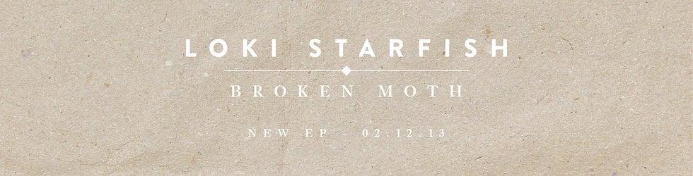 Loki Starfish on Vimeo