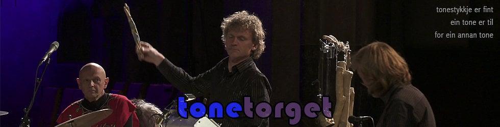 Ivar Orvedal - Tonetorget
