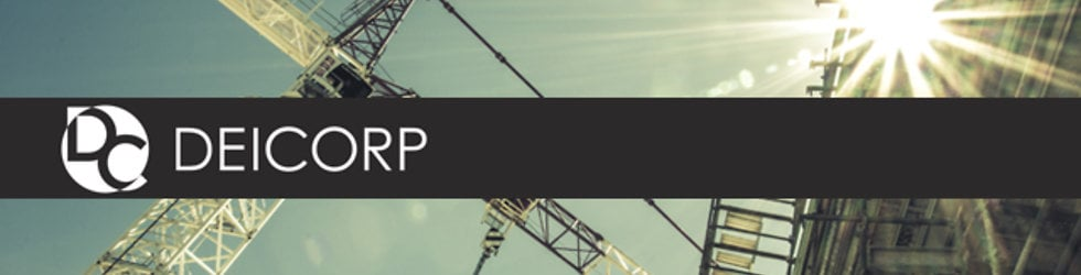 Deicorp – Construction Sites