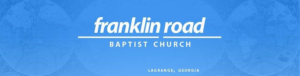 Franklin Road Baptist Church, LaGrange, GA