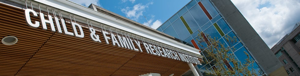 Child & Family Research Institute