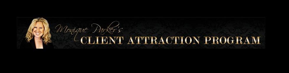 Client Attraction Program