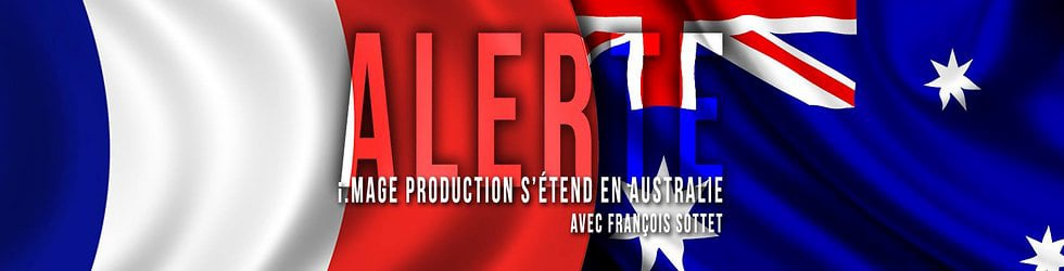 i.MAGE PRODUCTION AUSTRALIE