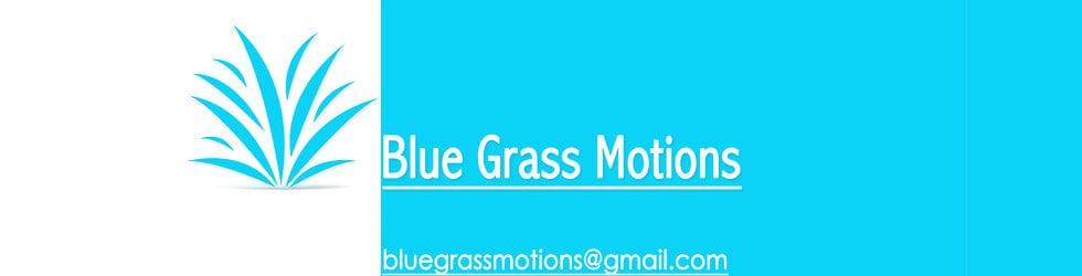 Blue Grass Motions