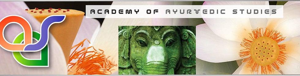 Dr. Vijith teaches Ayurveda: ancient knowledge & modern practise
