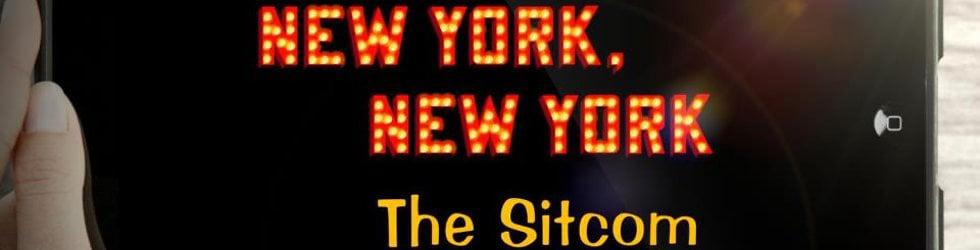 NY, NY: The Sitcom
