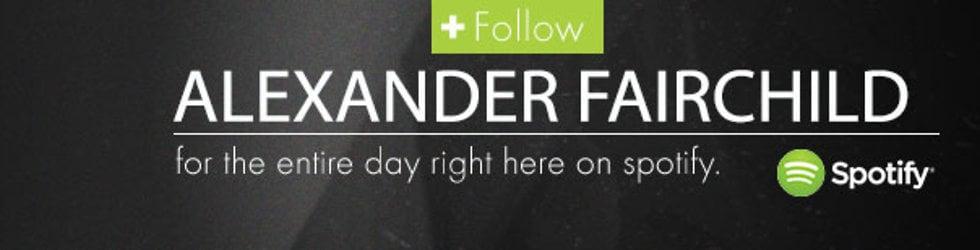 ALEXANDER FAIRCHILD OFFICIAL HD VIMEO CHANNEL