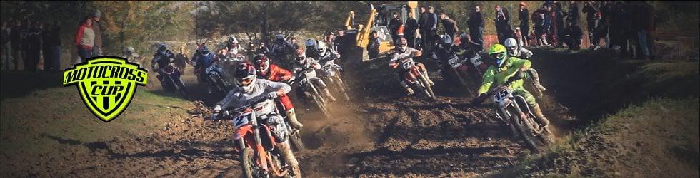 Motocross Cup Romania
