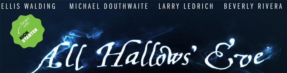 All Hallows' Eve a Film by Karol Escobar