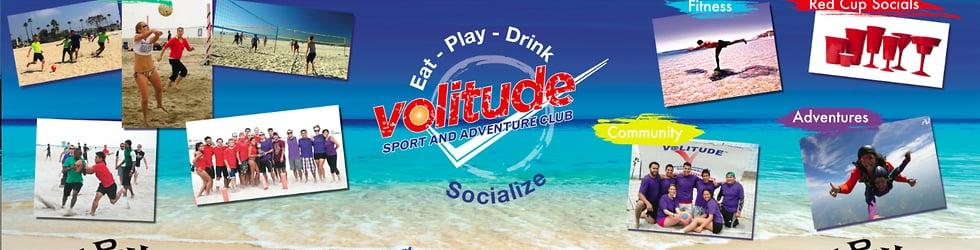 Volitude Sport & Adventure Club