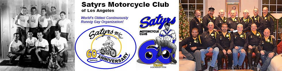 Satyrs Motorcycle Club