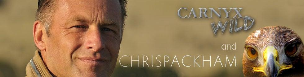 Carnyx Wild and Chris Packham