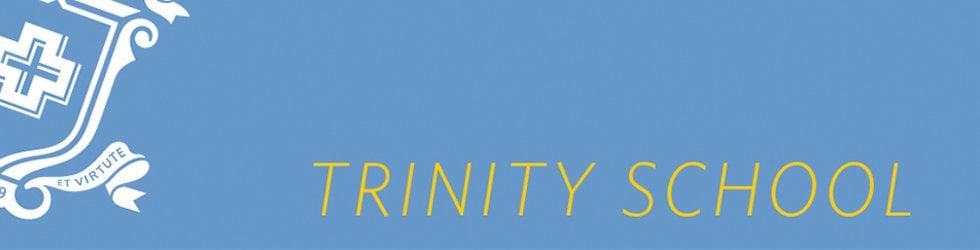 Trinity School - Alumni and Faculty Authors