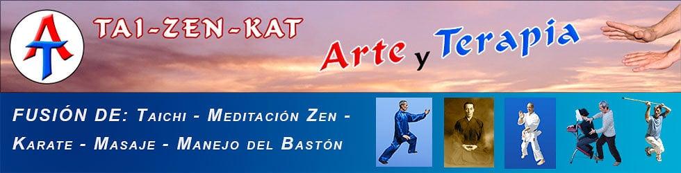 TAI-ZEN-KAT - www.arteyterapia.es