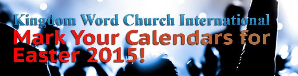 Kingdom Word Church International