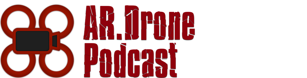 AR.Drone Podcast
