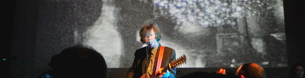 Chelsea Light Moving & Thurston Moore - Super Rad Sonic Youth Offshoots Live in Atlanta, GA