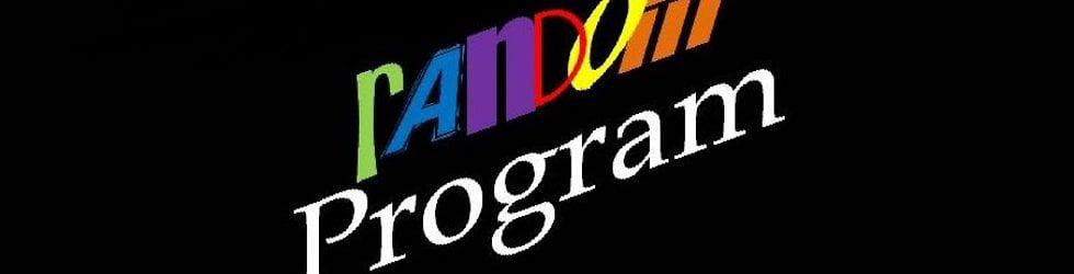 Random Program