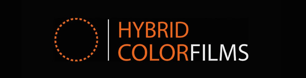 Hybrid Color FIlms -  Work Samples